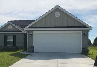 Conway Single Family Home Active-Pend. Cntgt. On Financi: 3409 Holly Loop