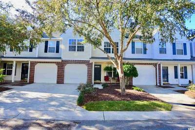 Pawleys Island Condo/Townhouse For Sale: 118 Pembroke #118