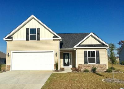 Conway Single Family Home For Sale: 3300 Holly Loop