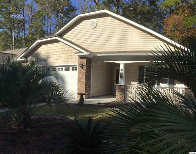Pawleys Island Single Family Home For Sale: 148 Clearwater Drive