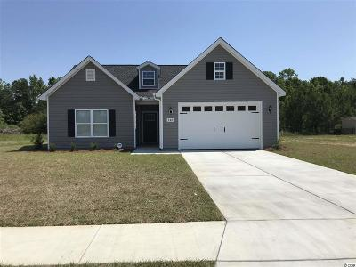 Conway Single Family Home Active-Pend. Cntgt. On Financi: 145 Springtide Drive