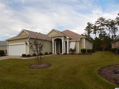 Murrells Inlet Single Family Home For Sale: 220 Sugar Loaf Lane