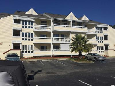 North Myrtle Beach Condo/Townhouse For Sale: 1100 Possum Trot Rd. #H-355
