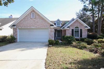Myrtle Beach Single Family Home For Sale: 2064 Ayershire Lane