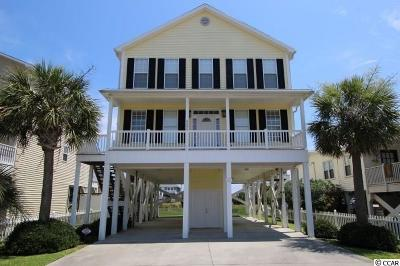 North Myrtle Beach Single Family Home For Sale: 6206 Nixon St