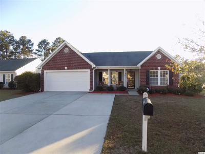 Longs Single Family Home For Sale: 1589 Langley Drive