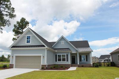 Myrtle Beach Single Family Home For Sale: 610 Indigo Bay Circle