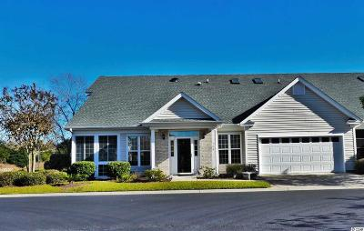 Murrells Inlet Condo/Townhouse For Sale: 708 Wessex Dr #708