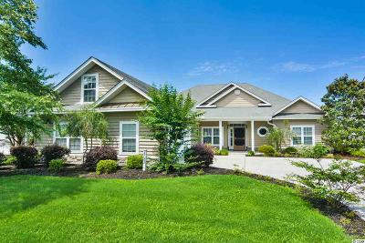 Conway Single Family Home For Sale: 2793 Sanctuary Blvd