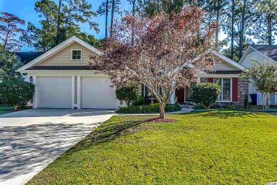 Myrtle Beach Single Family Home For Sale: 4832 Southern Trail