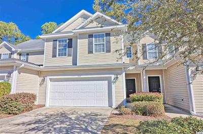 Conway Condo/Townhouse For Sale: 1006 Fairway Lane #1006