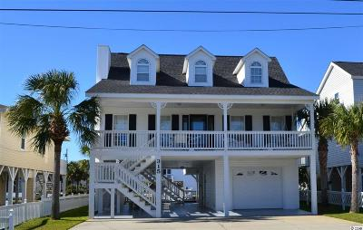 North Myrtle Beach Single Family Home For Sale: 315 47th Ave N