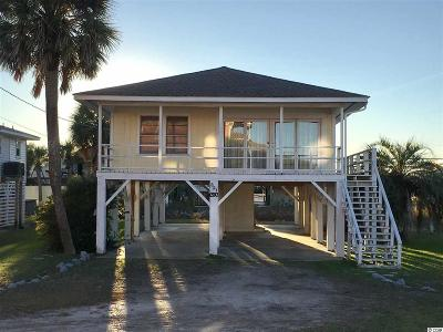 North Myrtle Beach Single Family Home For Sale: 321 N 62nd