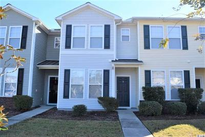 29588 Condo/Townhouse For Sale: 152 Old Towne Way #4