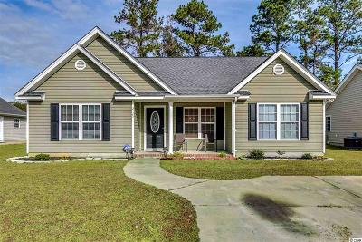 Conway Single Family Home For Sale: 2425 Westbrook Drive
