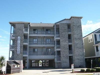 Surfside Beach Condo/Townhouse Active-Pend. Contingent Contra: 1317 N Ocean Blvd. #101