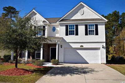 Conway Single Family Home For Sale: 1041 McCall Loop