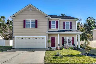 Conway Single Family Home For Sale: 1112 Pineridge Street