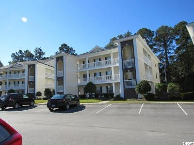 Horry County Condo/Townhouse For Sale: 1196 River Oaks Drive #27-F