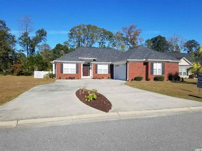 Conway Single Family Home For Sale: 251 Oak Landing Road