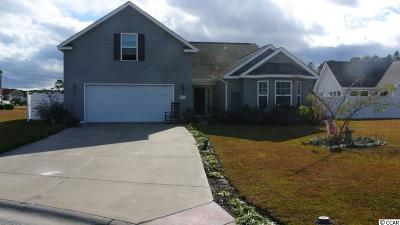 Murrells Inlet Single Family Home For Sale: 146 Blarney Stone Court