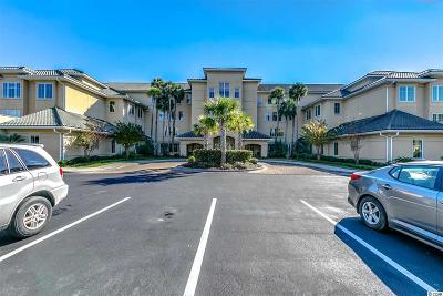 North Myrtle Beach Condo/Townhouse For Sale: 2180 Waterview Drive #712