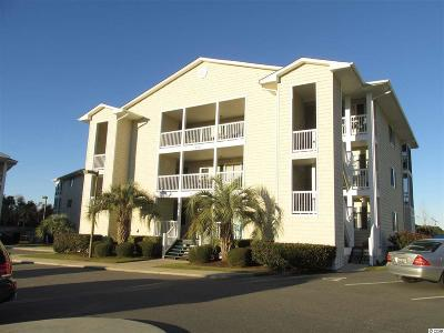 North Myrtle Beach Condo/Townhouse For Sale: 212 Landing Road #A