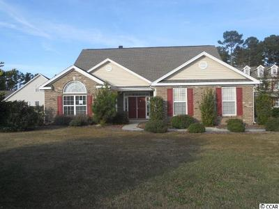 Myrtle Beach Single Family Home For Sale: 501 Afton Court