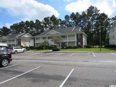 Horry County Condo/Townhouse For Sale: 1242 River Oaks Drive #18-F
