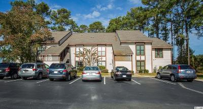 Little River SC Condo/Townhouse For Sale: $99,900