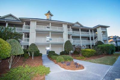 North Myrtle Beach Condo/Townhouse For Sale: 1551 Spinnaker Drive #5523 #5523