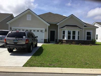 Myrtle Beach Single Family Home For Sale: 213 Harbinson Circle