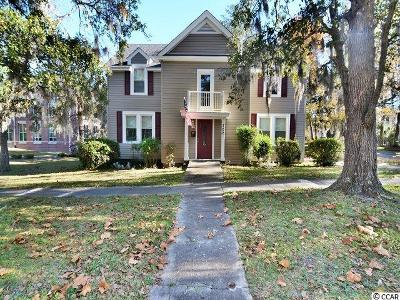 Conway Single Family Home For Sale: 706 Laurel Street