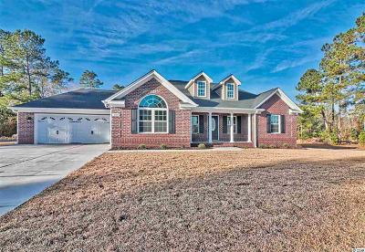 Aynor SC Single Family Home For Sale: $222,760