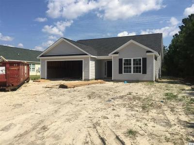 Aynor SC Single Family Home Active-Pending Sale - Cash Ter: $149,900
