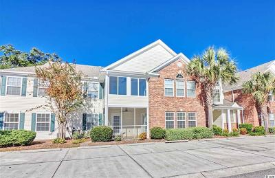 Murrells Inlet Condo/Townhouse For Sale: 116 Brentwood Drive #A