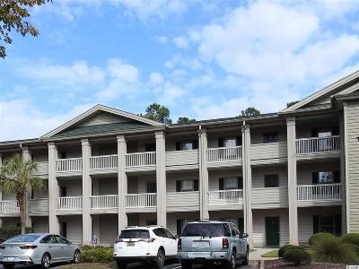 Pawleys Island Condo/Townhouse For Sale: 562 Blue Stem Drive #54K
