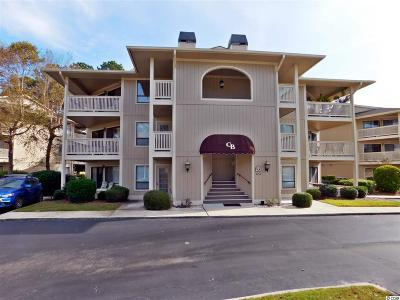 Little River SC Condo/Townhouse For Sale: $82,500