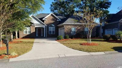 Myrtle Beach Single Family Home For Sale: 165 Preservation Dr