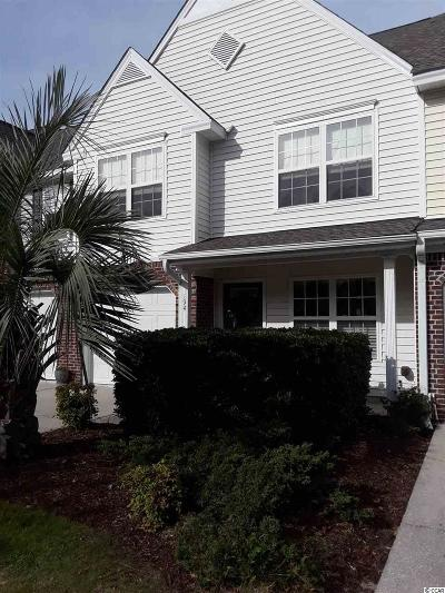 Pawleys Island Condo/Townhouse For Sale: 194 Pembroke Lane #194