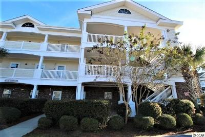 North Myrtle Beach Condo/Townhouse For Sale: 6203 Catalina Drive #614