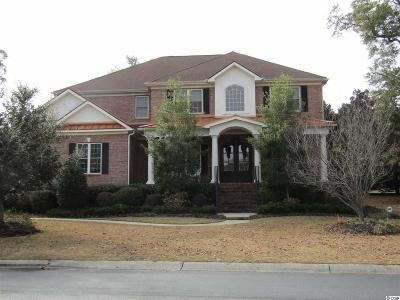 Little River Single Family Home Active-Pending Sale - Cash Ter: 2275 Big Landing Dr
