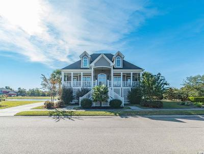 North Myrtle Beach Single Family Home For Sale: 1020 James Island Avenue