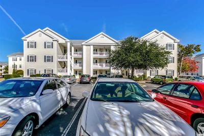 North Myrtle Beach Condo/Townhouse For Sale: 901 West Port Drive #1910