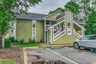 Myrtle Beach Condo/Townhouse For Sale: 900 Courtyard Drive #L-4
