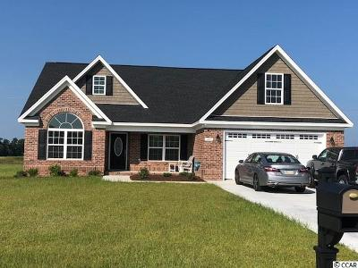 Aynor SC Single Family Home For Sale: $246,900