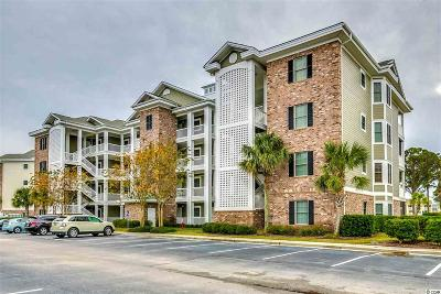 Myrtle Beach Condo/Townhouse For Sale: 4894 Luster Leaf Circle #104