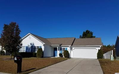 Myrtle Beach Single Family Home For Sale: 638 West Perry Road