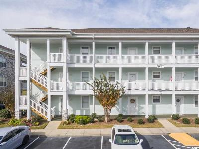 Myrtle Beach Condo/Townhouse For Sale: 4661 Wild Iris Dr #302
