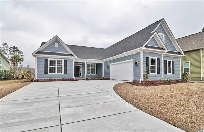 Murrells Inlet Single Family Home For Sale: 67 Summerlight Drive